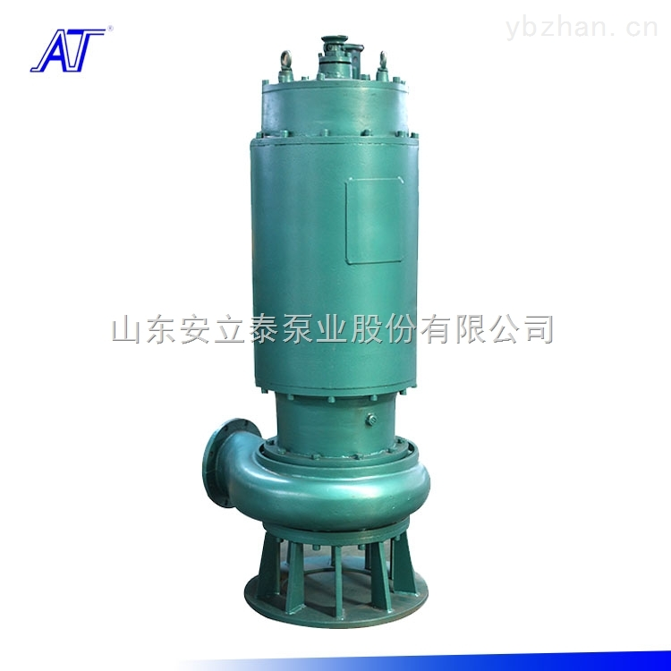BQS25-10-2.2-渭南選不銹鋼防爆潛水泵來濟寧安泰水泵廠