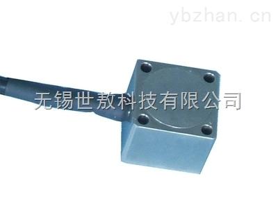 SADR50电容式加速度传感器零频量程±50g单轴向振动冲击