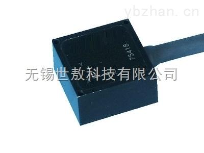 SADR305电容式加速度传感器三向低频至DC量程±5g