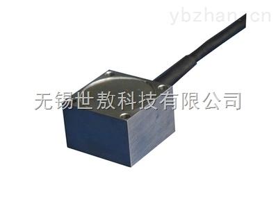 SADR350电容式加速度传感器三轴向XYZ低至零频量程±50g