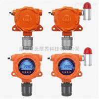 固定式氧气报警器 氧浓度监测仪