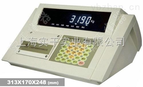 xk3190-ds1数字式称重显示控制器