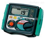 武汉旺徐特价日本共立 MODEL 5406A漏电开关测试仪