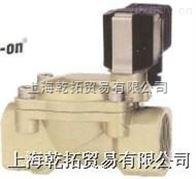 -BUSCHJOST间接电磁驱动隔膜阀产品样本