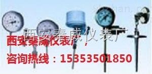 WSS-西安雙金屬溫度計