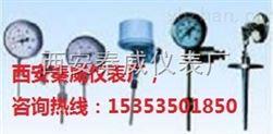 西安双金属温度计