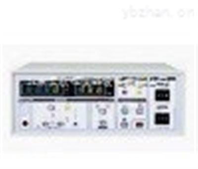 微处理器控制电解电容漏电流检测仪