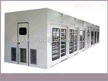 SC/BIG-25A恒温老化柜应用