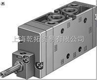 SVS-3-1/8FESTO电磁阀SVS-3-1/8现货