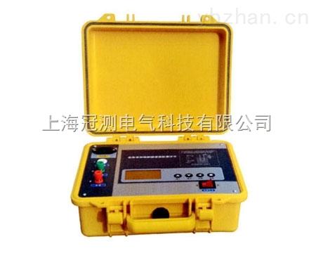 水内冷发电机绝缘测试仪GC2678A
