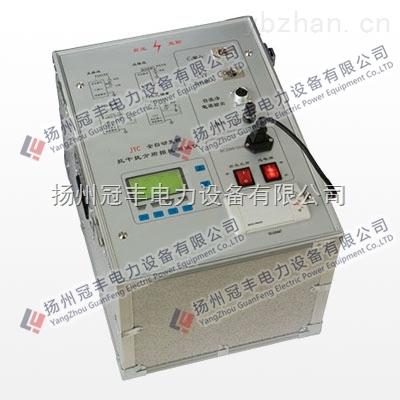 便携式抗干扰介质损耗测试仪