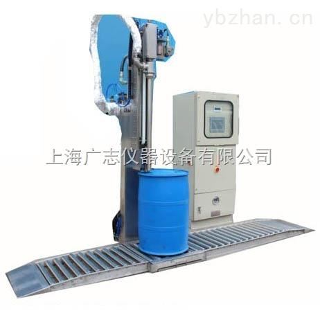 添加灌装设备称重液体灌装机