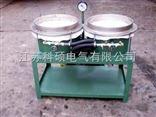 DZG高粘度油滤油机