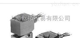 ASCO高流量電磁閥選型樣本技術參數
