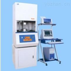 BLH-Ⅲ-橡膠硫化儀