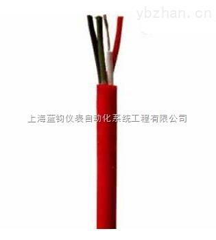 KFFP耐高温耐油电缆