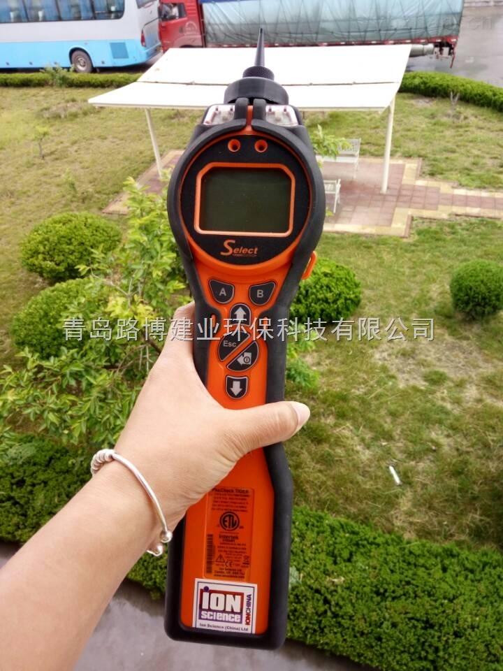 PCT-LB-04-虎牌voc气体检测仪可选检测型号英国离子科学仪器