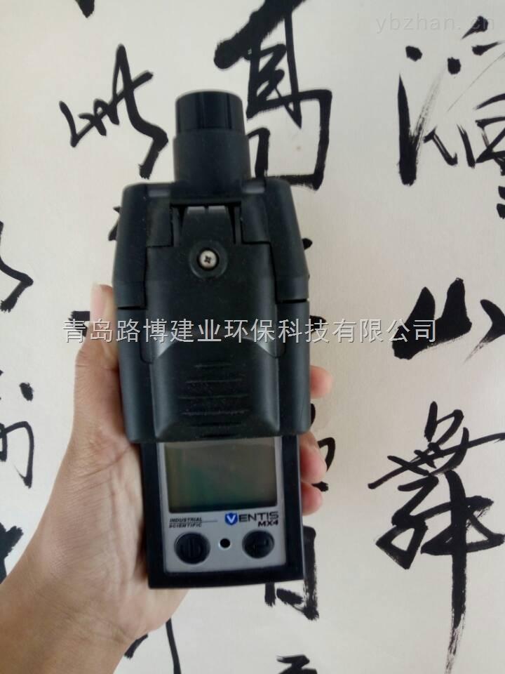 英思科M40手持式气体检测仪标准工业四组分气体