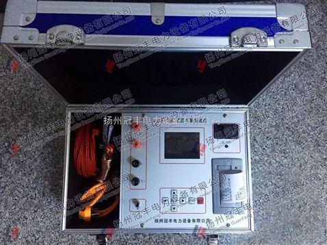 感性负载直流电阻(快速)测试仪
