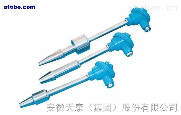 耐磨熱電偶wrn-331nm