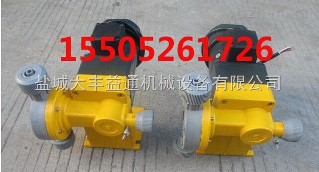 100L 150L-好评如潮江苏盐城100L 150L计量泵