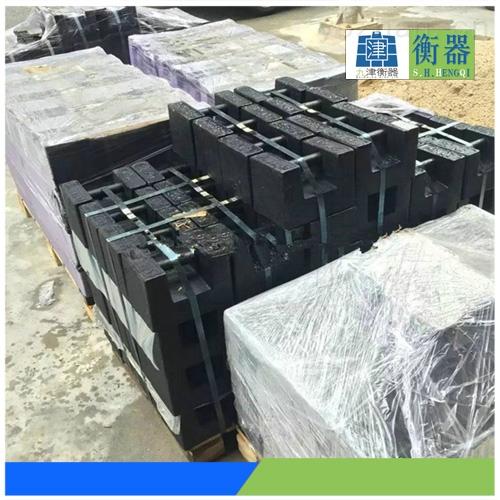 江門惠州25公斤鑄鐵砝碼廠