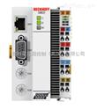 BC3100, BC3150 |倍福 PROFIBUS DP 总线端子模块控制器