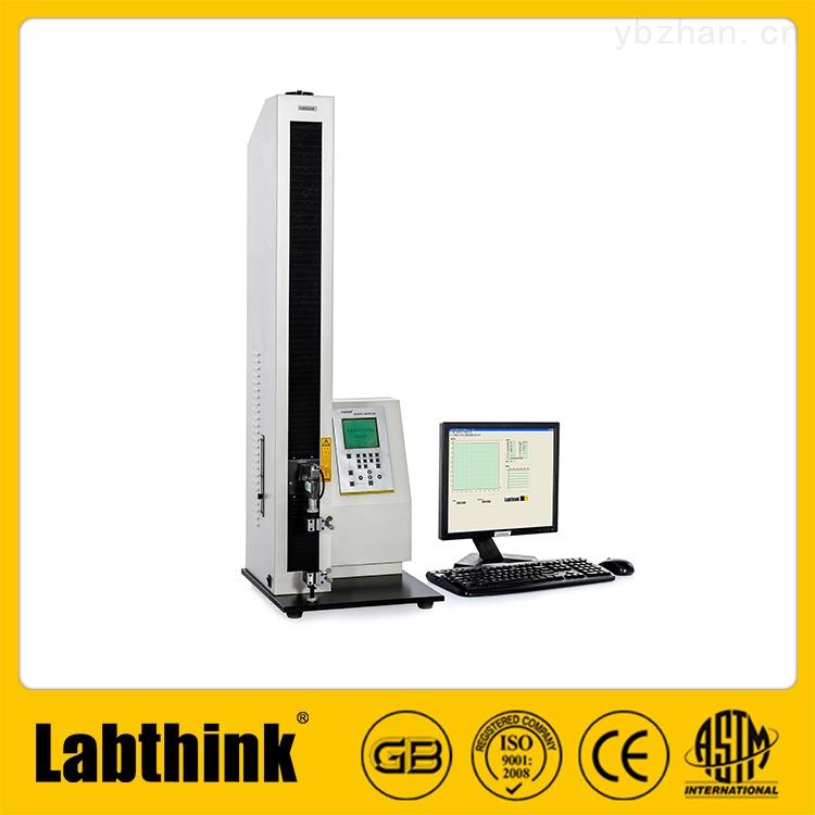 XLW(PC)-镀铝膜断裂伸长率试验仪