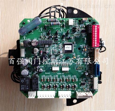 mod6g-iq罗托克mod6g执行器主板-江苏百强阀门控制