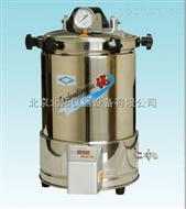 YX280A*手提式高压灭菌器(24L定时数控)厂家