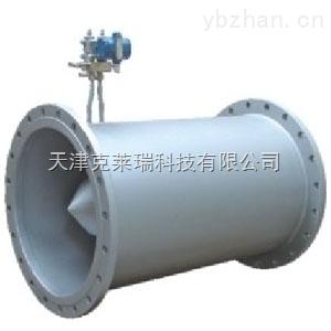 差压式V锥节流装置,V型锥流量计的原理