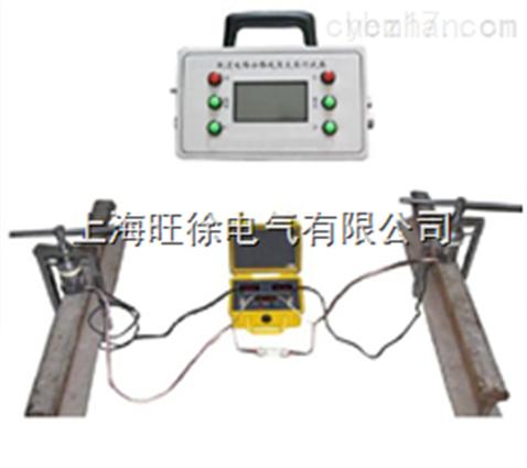 kxgd-c型轨道电路分路残压测试仪品牌