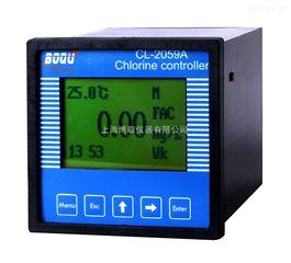 CL-2059A自来水出水管道测游离性余氯