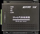 JC-DL/1-02(H)优质供应SF6+O2气体检测器价格