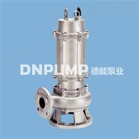 排污泵型号_切割式排污泵图片_价格