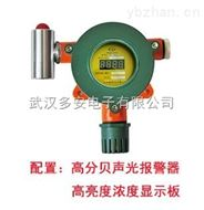 宜昌氫氣泄漏濃度報警器