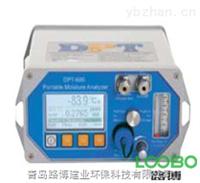 便攜式臺式露點儀 DPT-600 路博代理美國菲美特現貨搶購