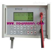 高精度數字電壓表  型號:EZV01/DB-1