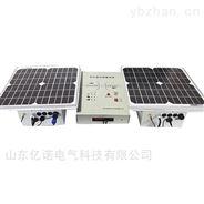 太陽能列車接近報警器