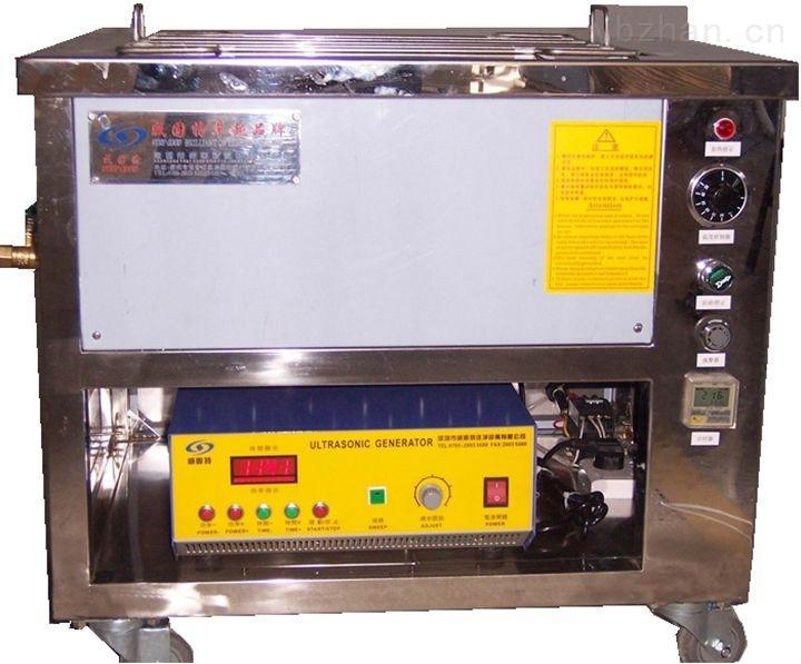 豆浆机超声波清洗机-威固特单槽超声波清洗机