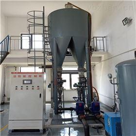 HCJY-6000粉末活性炭投加装置-应急污水厂加药装置