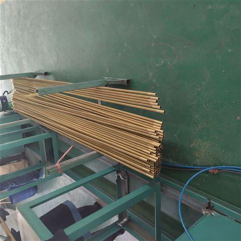 浙江H68半硬态铜管价格优惠-