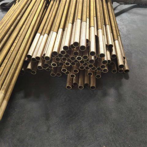 上海B10半硬态铜管质量保证-