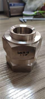 北京CuNi70-30铜管件可定制-