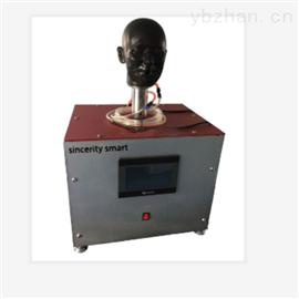 金沙js6038手机版医用防护口罩呼吸气密性测试仪