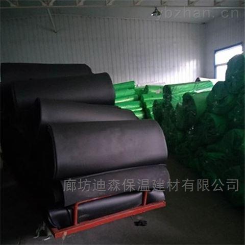橡塑保温板 橡塑板厂家引荐