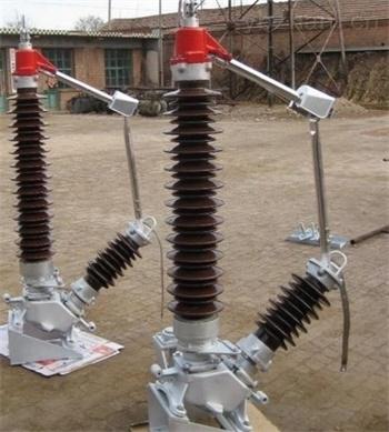 供应35kv户外高压隔离开关GW4-40.5