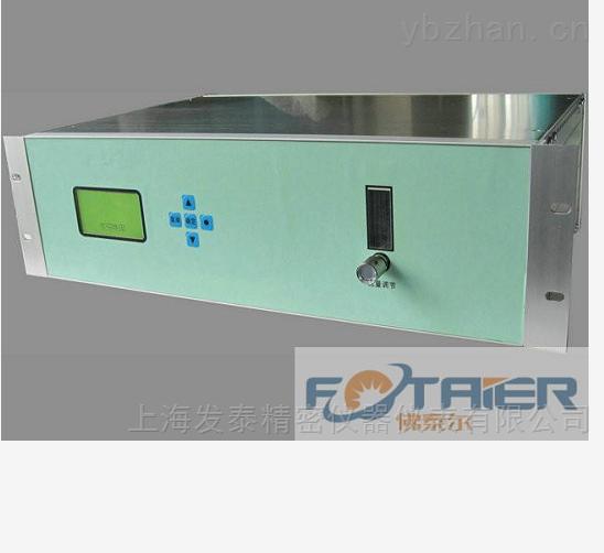 FT-100A-O2-上海发泰在线式氧气检测仪
