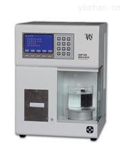 GWF-6JA微粒分析仪