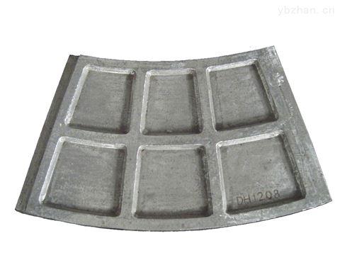 4Cr25Ni35Nb耐热铸钢成品加